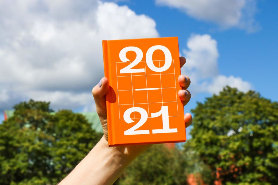 Aalto Lukuvuosikalenteri